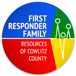 First Responder Family Resources Logo
